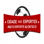 Logo da emissora Web Rádio Cidade Nos Esportes