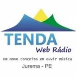 Logo da emissora Tenda Web Rádio