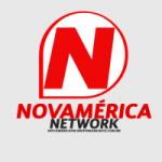 Logo da emissora Novamérica Network