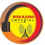 Logo da emissora Web Rádio Imperial