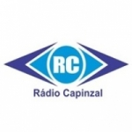 Logo da emissora Rádio Capinzal 1540 AM