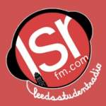 Logo da emissora Radio LSR fm Leeds University FM