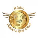 Logo da emissora Rádio Palavra Que Salva