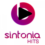 Logo da emissora Rádio Sintonia Hits