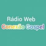 Logo da emissora Rádio Conexão Gospel