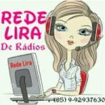 Logo da emissora Rádio Rede Lira