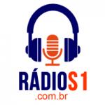 Logo da emissora Rádio S1