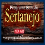 Logo da emissora Programa Batidão Sertanejo