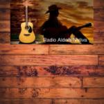 Logo da emissora Rádio Aldeia Nativa