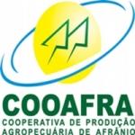 Logo da emissora Rádio Cooafra