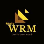 Logo da emissora WRM Web Rádio Mensageiros