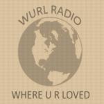 Logo da emissora WURL 760 AM
