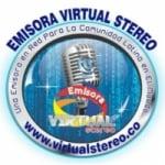 Logo da emissora Emisora Virtual Stereo