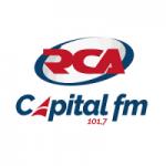 Logo da emissora Rádio Capital 101.7 FM