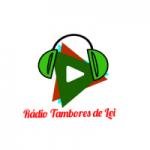 Logo da emissora Web Rádio Tambores De Lei