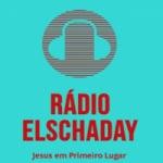 Logo da emissora Rádio Elschaday