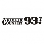 Logo da emissora WUSD 93.7 FM