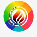 Logo da emissora Rádio Getsemani FM