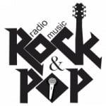 Logo da emissora Rádio Music Rock And Pop
