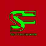 Logo da emissora Rádio São Franciscoense Web