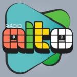 Logo da emissora Web Rádio Alto