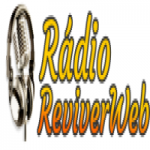 Logo da emissora Rádio Reviver Web