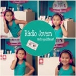 Logo da emissora Rádio Jovem Metropolitana