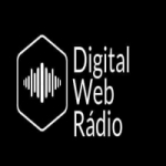 Logo da emissora Digital Web Rádio