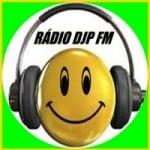 Logo da emissora Rádio Djp FM Web