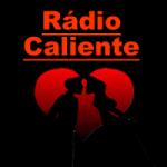 Logo da emissora Rádio Caliente Romantic