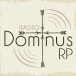 Logo da emissora Rádio Dominus RP