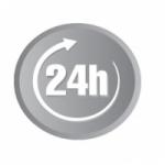 Logo da emissora Portal Web Rádio