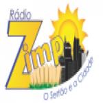 Logo da emissora Rádio Radio Zimp
