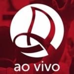 Logo da emissora Rádio AD Amaro FM