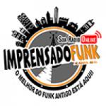 Logo da emissora Web Rádio Imprensa Do Funk