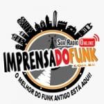 Logo da emissora Rádio Imprensa Do Funk