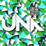 Logo da emissora UNA Rádio Web