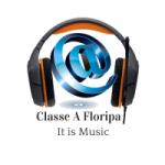 Logo da emissora Rádio Classe A Floripa