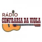 Logo da emissora Rádio Confraria Da Viola