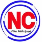 Logo da emissora Rádio NC