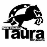 Logo da emissora Web Rádio Taura