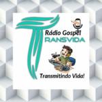 Logo da emissora Rádio TransVida