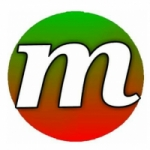 Logo da emissora Rádio Martins FM