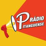 Logo da emissora Rádio Pitanguense