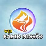 Logo da emissora Web Rádio Missão