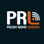 Logo da emissora Radio Polskie Londyn DAB