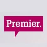 Logo da emissora Radio Premier Radio 1305 AM
