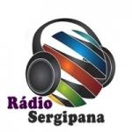 Logo da emissora Rádio Sergipana