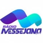 Logo da emissora Rádio Messejana 87.9 FM