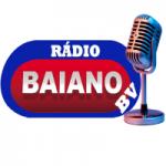 Logo da emissora Rádio Baiano BV